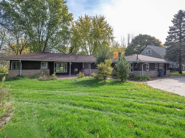 4 bed 2 bath Single Family at W187S6716 Agate Dr Muskego, WI, 53150 is for sale at 165k - 1 of 25