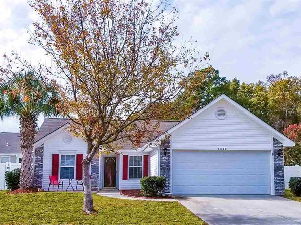 3 bed 2 bath Single Family at 4200 Wrens Xing Little River, SC, 29566 is for sale at 170k - 1 of 23