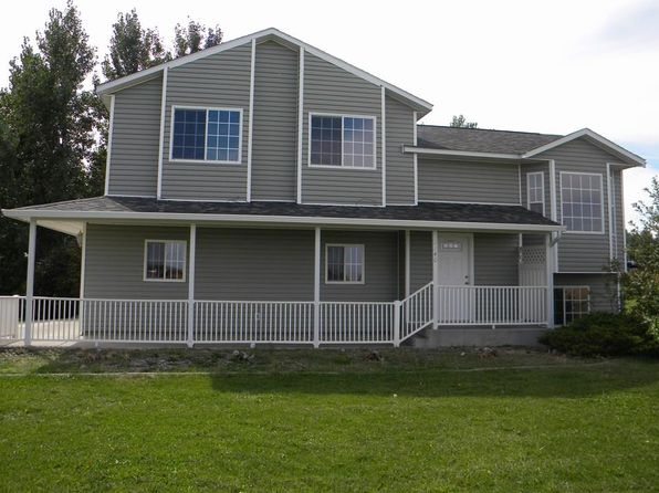 4 bed 2 bath Single Family at 5140 Middle Valley Dr Billings, MT, 59105 is for sale at 229k - 1 of 8