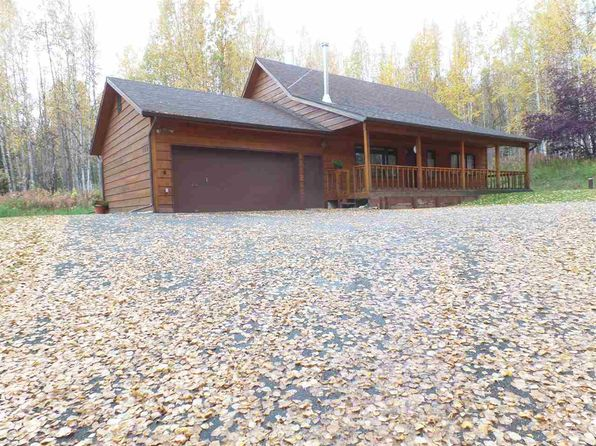 4 bed 2 bath Single Family at 300 Crystal Rd Fairbanks, AK, 99712 is for sale at 315k - 1 of 25