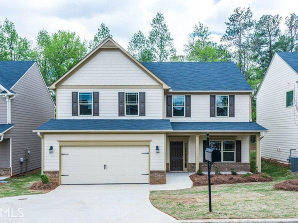 4 bed 3 bath Single Family at 5072 Irvine Dr Douglasville, GA, 30135 is for sale at 194k - 1 of 23