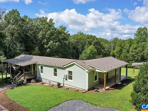2 bed 2 bath Single Family at 195 Terrapin Hollow Rd Scottsville, VA, 24590 is for sale at 245k - 1 of 28