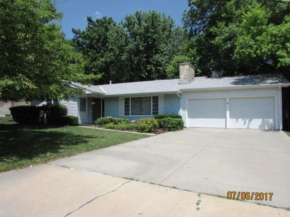 3 bed 2 bath Single Family at 32 Hillsdale Dr Council Bluffs, IA, 51503 is for sale at 230k - 1 of 23