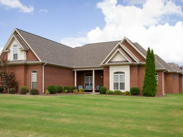 4 bed 3 bath Single Family at 254 Cypress Creek Dr Florence, AL, 35633 is for sale at 340k - 1 of 36