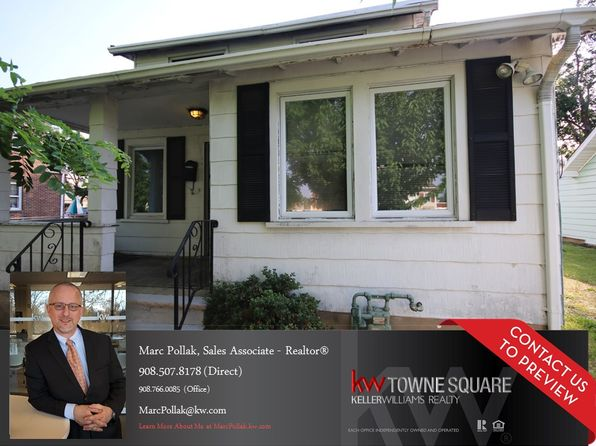 3 bed 1 bath Single Family at 24 S 8th Ave Manville, NJ, 08835 is for sale at 100k - 1 of 24