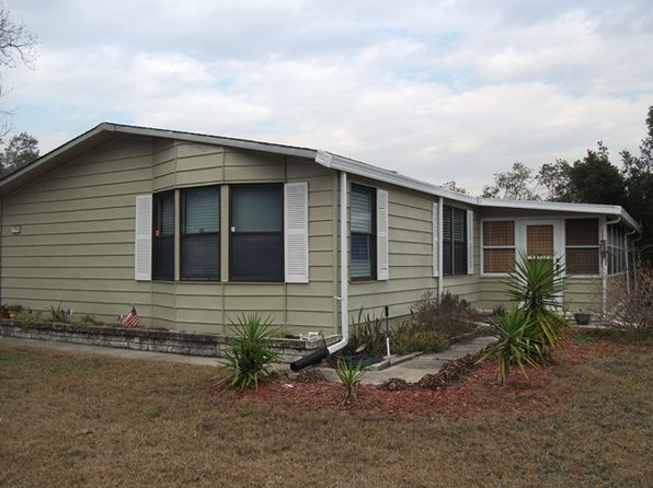 2 bed 2 bath Mobile / Manufactured at 213 Palm Cove Dr Deland, FL, 32724 is for sale at 28k - 1 of 13