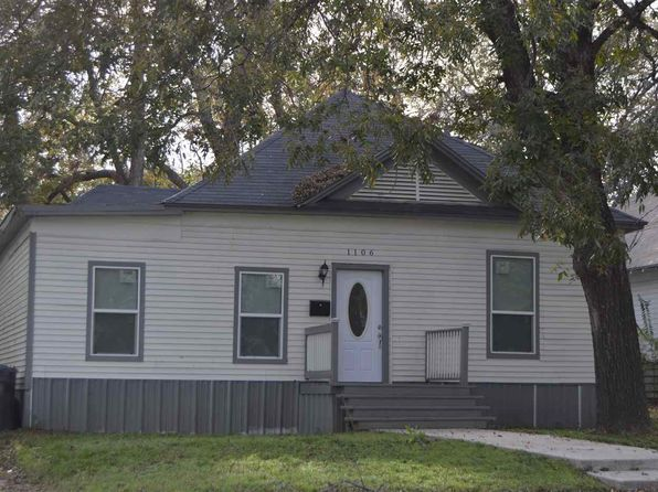 3 bed 2 bath Single Family at 1106 N 10th St Waco, TX, 76707 is for sale at 100k - 1 of 12