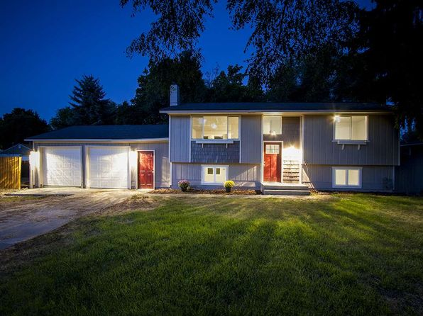 3 bed 2 bath Single Family at 512 N Bessie Rd Spokane Valley, WA, 99212 is for sale at 195k - 1 of 13