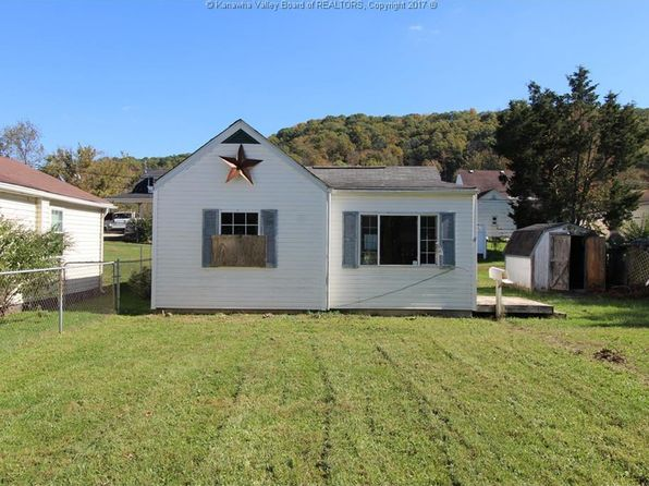 2 bed 1 bath Single Family at 4 Main St Clendenin, WV, 25045 is for sale at 23k - 1 of 12