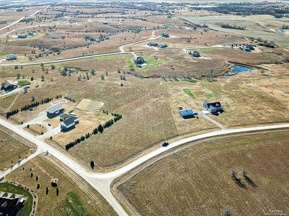 null bed null bath Vacant Land at 0 L36 Streckfus Trl Salina, KS, 67401 is for sale at 80k - 1 of 10