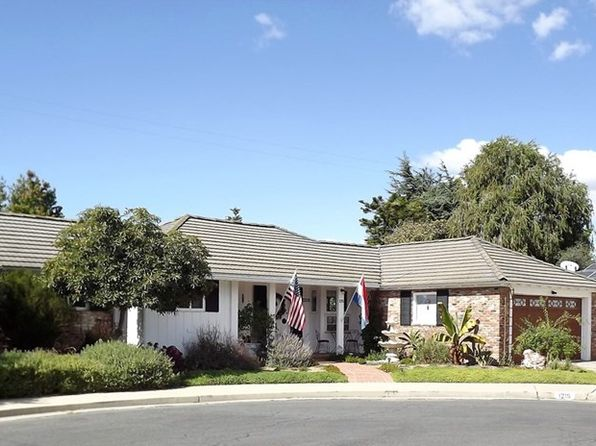 3 bed 2 bath Single Family at 1215 Gibson Ln Santa Maria, CA, 93454 is for sale at 490k - 1 of 37