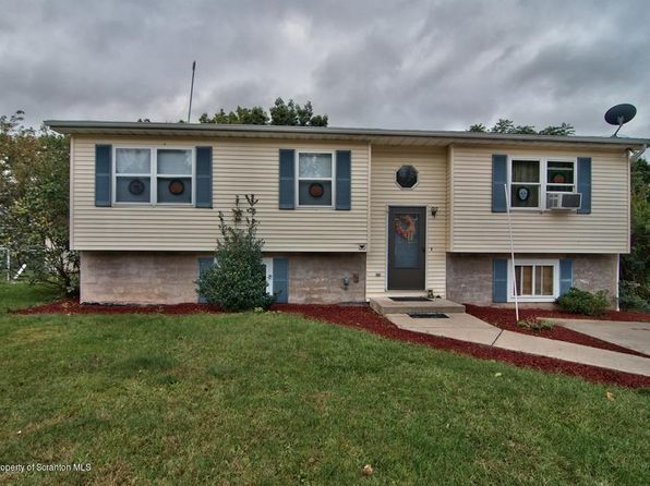 3 bed 2 bath Single Family at 217 Ontario St Olyphant, PA, 18447 is for sale at 165k - 1 of 28