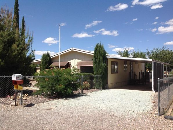 2 bed 2 bath Single Family at 4907 S Tumbleweed Pl Sierra Vista, AZ, 85650 is for sale at 67k - 1 of 32