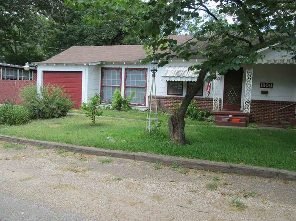 3 bed 2 bath Single Family at 1800 Louisiana St Marshall, TX, 75670 is for sale at 49k - 1 of 11