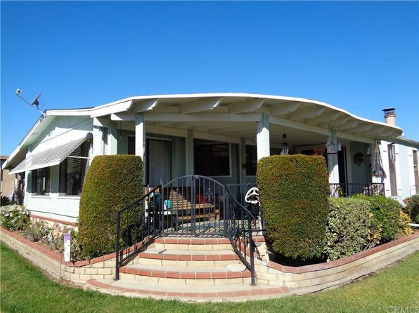 2 bed 2 bath Mobile / Manufactured at 1342 PLEASANT LAKE PL BREA, CA, 92821 is for sale at 155k - 1 of 35
