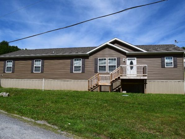 4 bed 3 bath Single Family at 110 Jasper Dr Lashmeet, WV, 24733 is for sale at 100k - 1 of 29