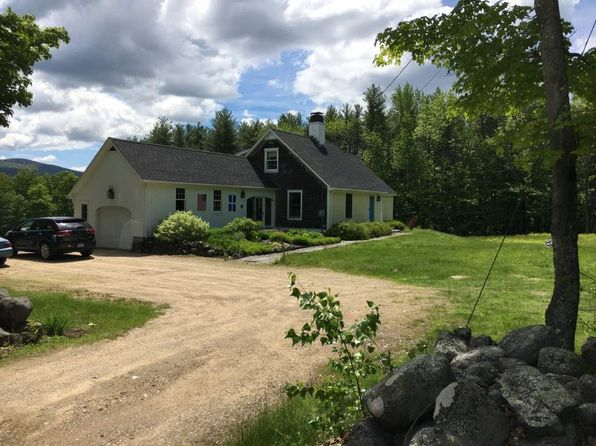 4 bed 2 bath Single Family at 370 WENTWORTH HILL RD SANDWICH, NH, 03227 is for sale at 380k - 1 of 10
