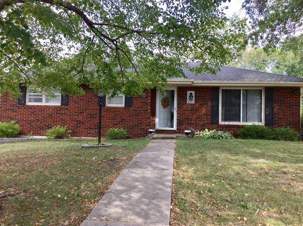 3 bed 3 bath Single Family at 2501 Elephant Trl Saint Joseph, MO, 64506 is for sale at 160k - 1 of 18