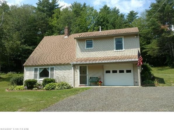 3 bed 1 bath Single Family at 327 E River Rd Skowhegan, ME, 04976 is for sale at 156k - 1 of 22