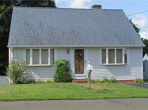 3 bed 1 bath Single Family at 35 ARDMORE ST BRIDGEPORT, CT, 06606 is for sale at 190k - 1 of 13