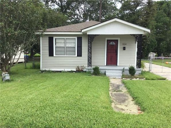 2 bed 2 bath Single Family at 1124 Silver Lilly Ln Marrero, LA, 70072 is for sale at 60k - 1 of 10