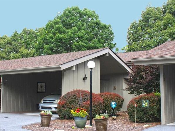 2 bed 2 bath Condo at 108 Glen Cannon Pt Pisgah Forest, NC, 28768 is for sale at 150k - 1 of 13