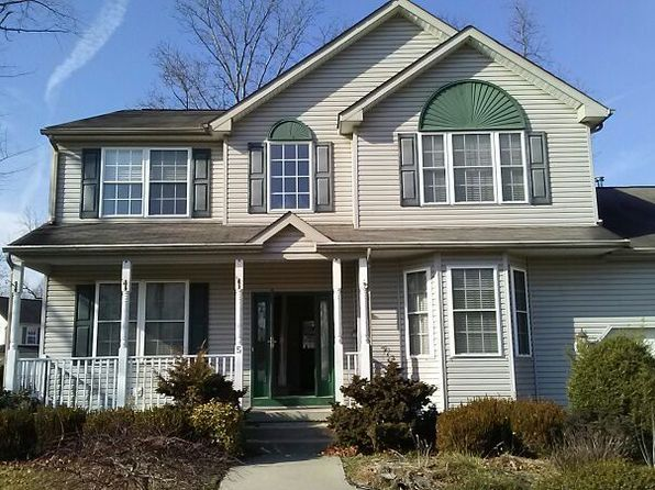 4 bed 2.5 bath Single Family at 5 Mystic Ct Woodbury, NJ, 08096 is for sale at 310k - 1 of 42