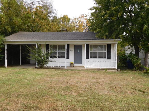3 bed 2 bath Single Family at 355 E Monroe Ave McAlester, OK, 74501 is for sale at 99k - 1 of 14