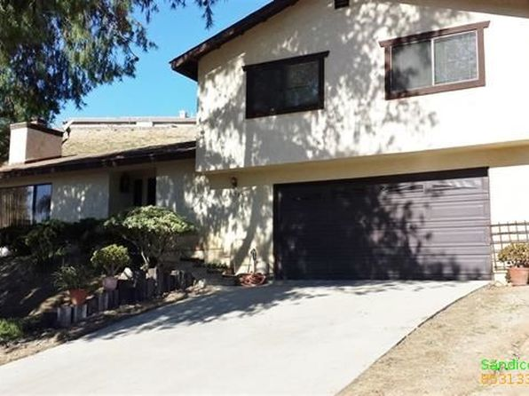 3 bed 3 bath Single Family at 12433 Gay Rio Dr Lakeside, CA, 92040 is for sale at 470k - 1 of 9