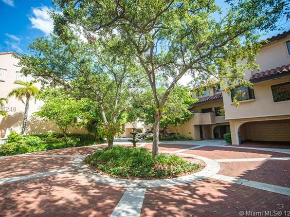 4 bed 4 bath Townhouse at 2000 S Bayshore Dr Miami, FL, 33133 is for sale at 1.10m - 1 of 21