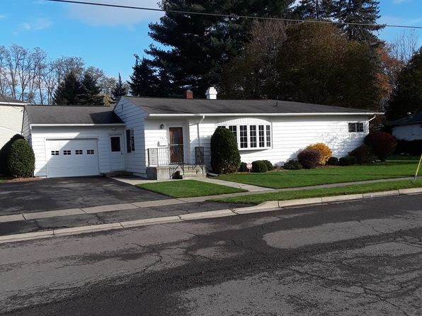 3 bed 2 bath Single Family at 297 Frey Ave Vestal, NY, 13850 is for sale at 130k - google static map