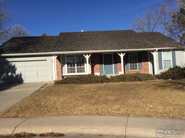 3 bed 2 bath Single Family at 1200 STANDISH CT FORT COLLINS, CO, 80525 is for sale at 385k - 1 of 38