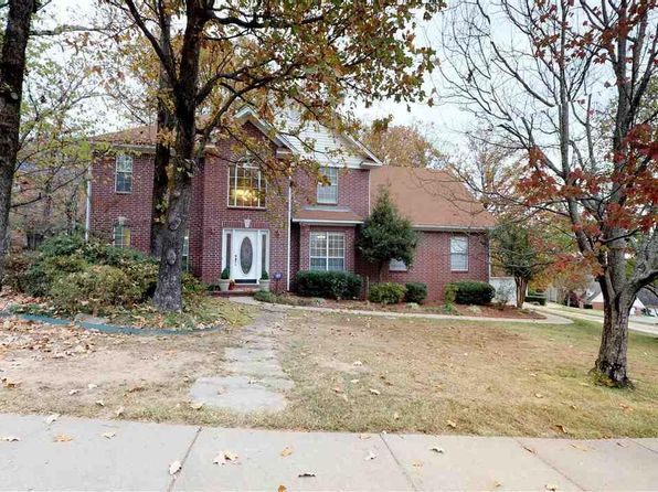 4 bed 3 bath Single Family at 14618 Chambery Dr Little Rock, AR, 72211 is for sale at 245k - 1 of 23