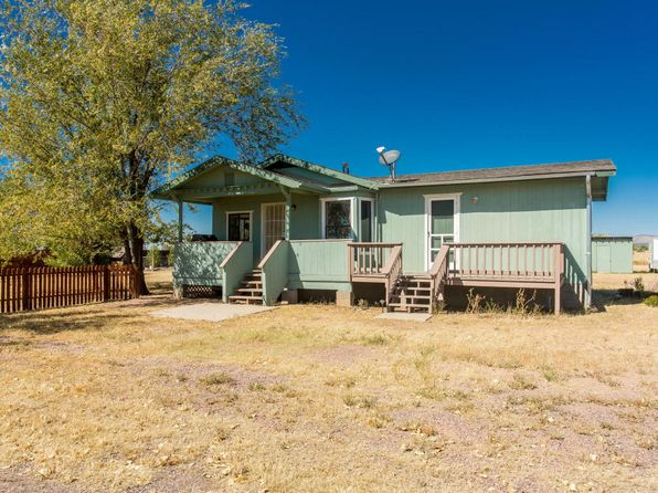 3 bed 2 bath Single Family at 24250 N RAVENS ROOST RD PAULDEN, AZ, 86334 is for sale at 125k - 1 of 22