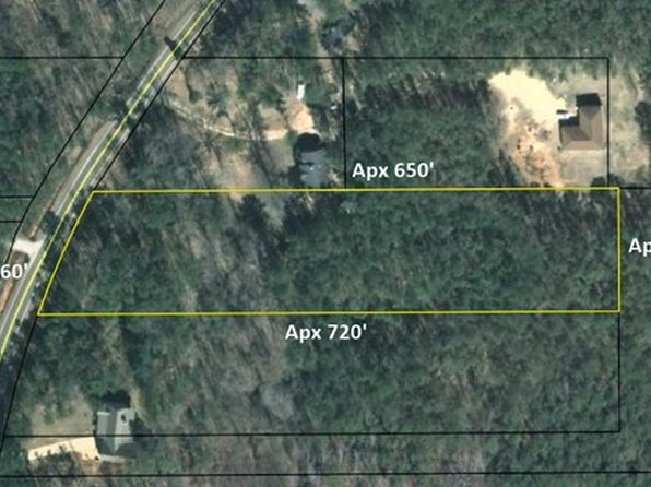 null bed null bath Vacant Land at 0 Morgan Copeland Rd Hamilton, GA, 31811 is for sale at 20k - google static map