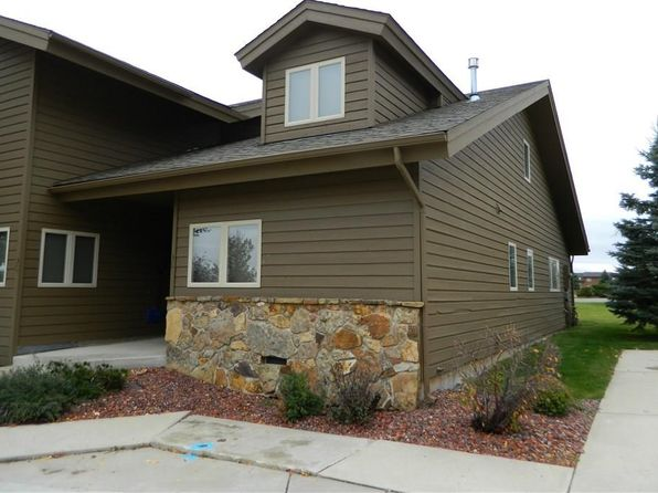 2 bed 2 bath Townhouse at 898 Upper Continental Dr Red Lodge, MT, 59068 is for sale at 175k - google static map