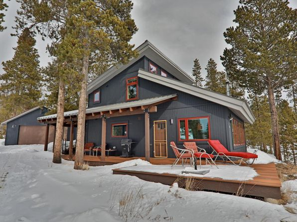 2 bed 2 bath Single Family at 93 Gcr Tabernash, CO, 80478 is for sale at 608k - 1 of 45