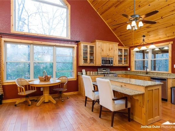 4 bed 3 bath Single Family at 249 County Road 1361 Eureka Springs, AR, 72631 is for sale at 225k - 1 of 29