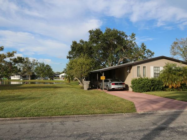 2 bed 2 bath Mobile / Manufactured at 292 Morristown Cay Vero Beach, FL, 32966 is for sale at 25k - 1 of 35