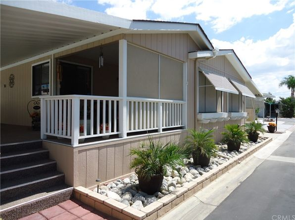 2 bed 2 bath Mobile / Manufactured at 5001 W Florida Ave Hemet, CA, 92545 is for sale at 59k - 1 of 11