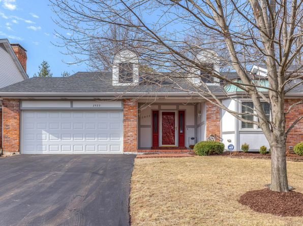 2 bed 3 bath Condo at 2423 BAXTON WAY CHESTERFIELD, MO, 63017 is for sale at 369k - 1 of 39