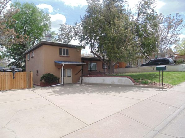 3 bed 2 bath Single Family at 5530 Monaco St Commerce City, CO, 80022 is for sale at 295k - 1 of 17