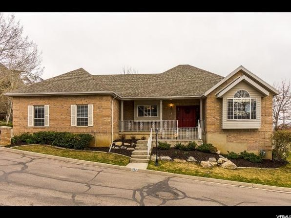 5 bed 3 bath Single Family at 1222 Cambridge Ct Provo, UT, 84604 is for sale at 500k - 1 of 25
