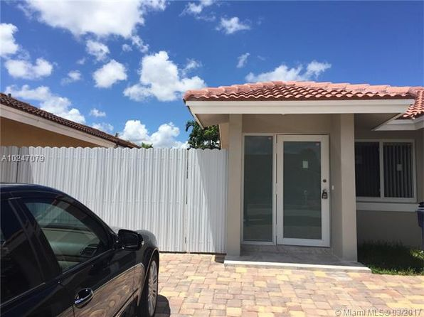 4 bed 3 bath Single Family at Undisclosed Address Miami, FL, 33193 is for sale at 410k - 1 of 31