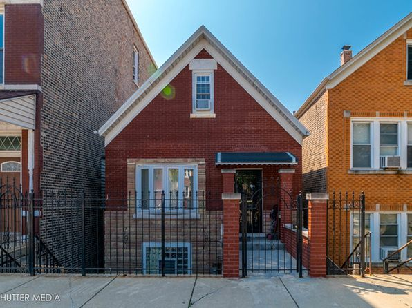 4 bed 3 bath Single Family at 2117 W 23rd Pl Chicago, IL, 60608 is for sale at 270k - 1 of 35