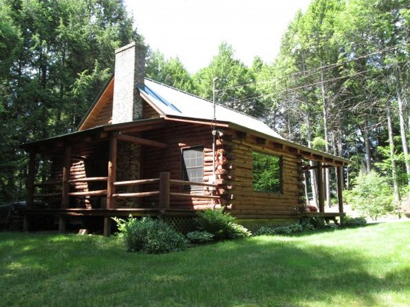 2 bed 2 bath Single Family at 488 Skyhawk Ln Brownsville, VT, 05037 is for sale at 265k - 1 of 20