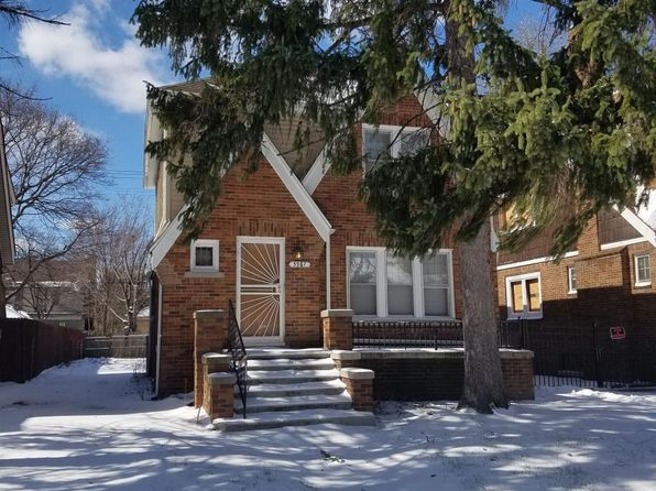 3 bed 1 bath Single Family at 5967 Courville St Detroit, MI, 48224 is for sale at 25k - 1 of 22