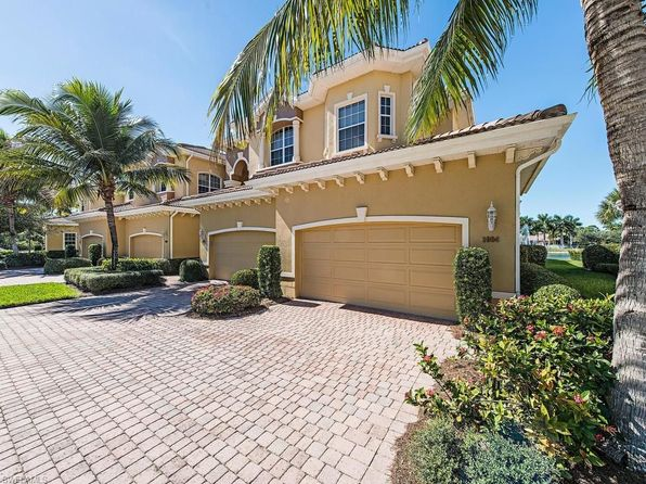 4 bed 3 bath Condo at 7140 LEMURIA CIR NAPLES, FL, 34109 is for sale at 640k - 1 of 16