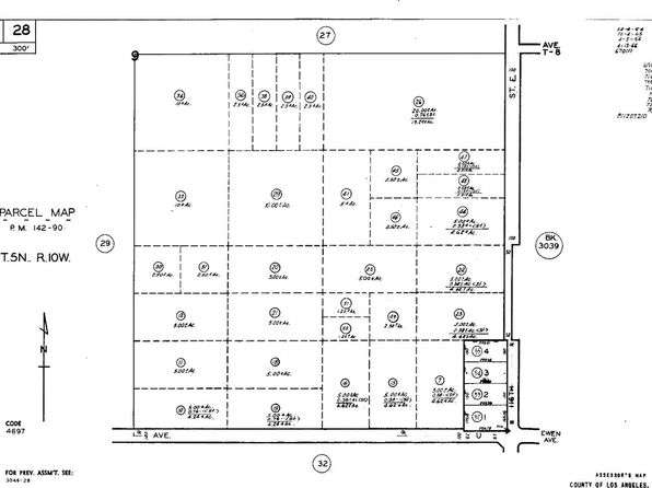 null bed null bath Vacant Land at Undisclosed Address Littlerock, CA, 93543 is for sale at 85k - google static map