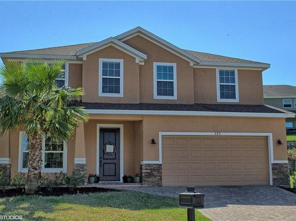 4 bed 4 bath Single Family at 280 Wallrock Ct Ocoee, FL, 34761 is for sale at 320k - 1 of 25